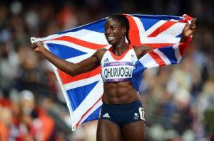 Olympics Day 9 - Athletics-1224354