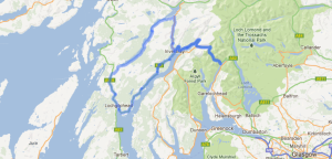Ardgartan_Iron_Distance_Map_Bike